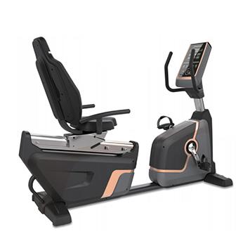 WY-007Y商用自发电卧式健身车