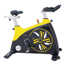 WY-916商用动感单车