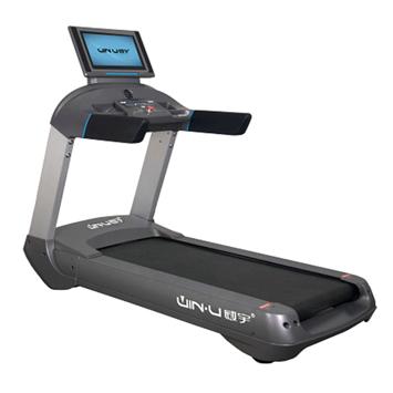WY-002Z高端商用跑步机