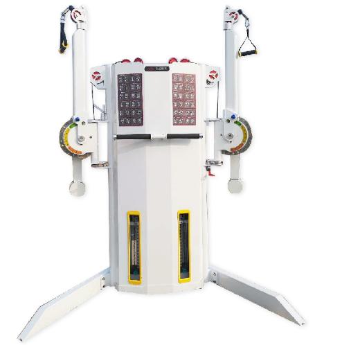 WY-S5分动式多功能训练器